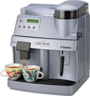 Saeco Café Nova