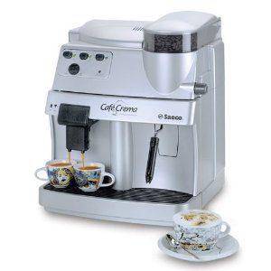 Saeco Café Crema