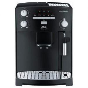 AEG Caffé Silenzio CS5000