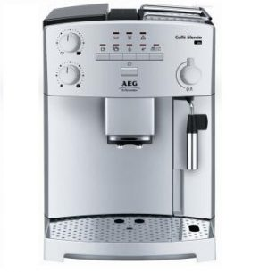 AEG Caffé Silenzio Plus CS5200