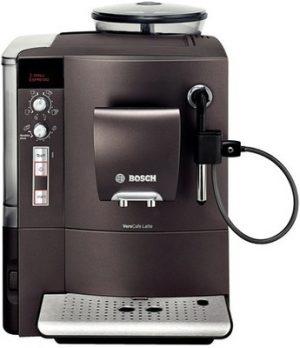 Bosch VeroCafe Latte barna