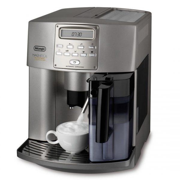 DeLonghi Magnifica ESAM 3500 Cappuccino