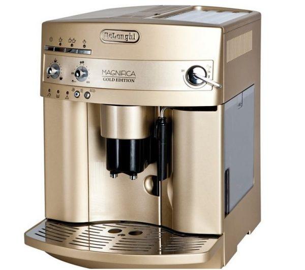 Delonghi Magnifica Rapid Cappuccino ESAM 3300