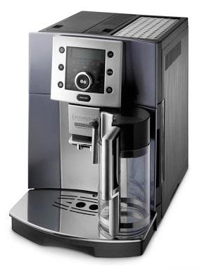 Delonghi Perfecta Cappuccino ESAM 5500