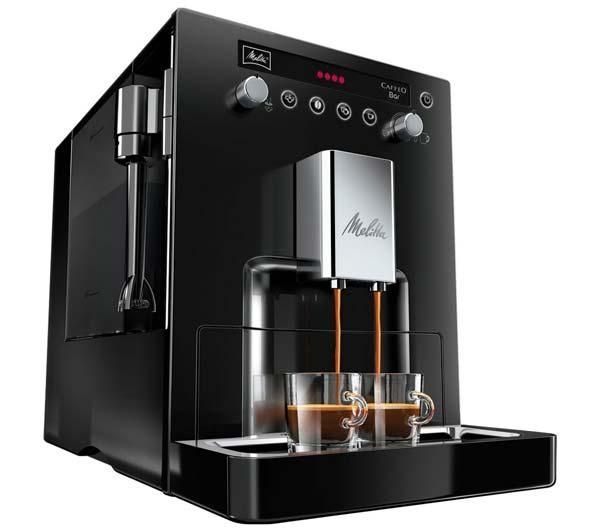 Melitta-Caffeo-Bar-kávégép-kávéfőző
