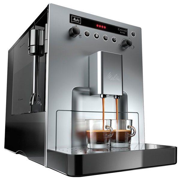 Melitta-Caffeo-Bistro-kávégép-kávéfőző