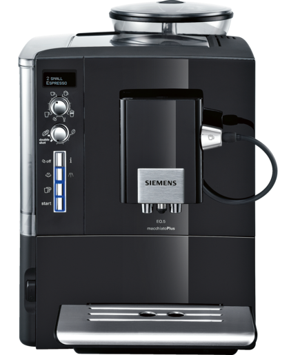 Siemens EQ.5 Machiato Plus