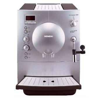 Siemens-Surpresso-S40