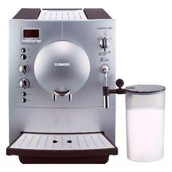Siemens-Surpresso-S60