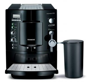 Siemens Surpresso S75
