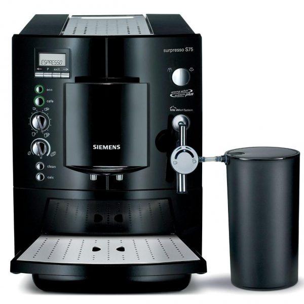 Siemens-Surpresso-S75-kávégép-kávéfőző