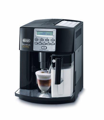 Delonghi Magnifica Automatic Cappuccino ESAM 3550B