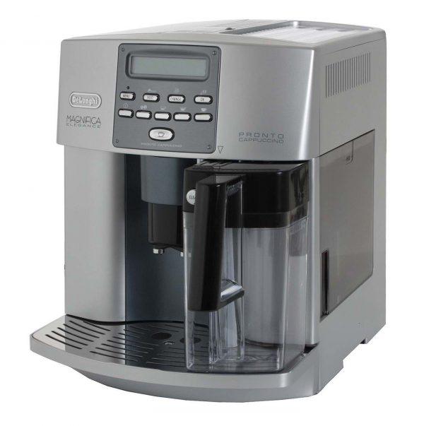 Delonghi Magnifica Automatic Cappuccino ESAM 3600