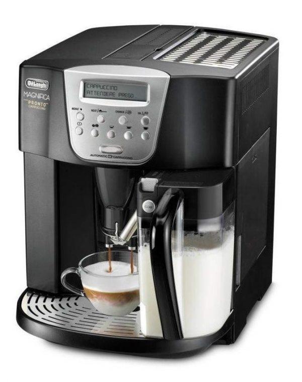 Delonghi Magnifica Automatic Cappuccino ESAM 4500.B