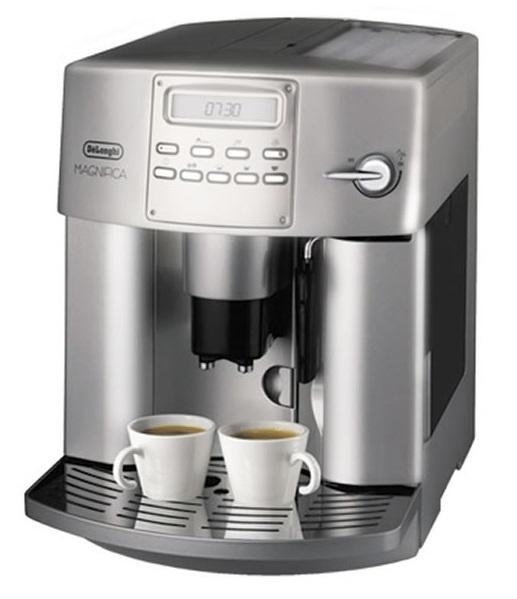 Delonghi Magnifica Rapid Cappuccino ESAM 3400