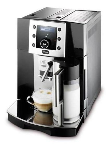 Delonghi Perfecta Cappuccino ESAM 5500.B