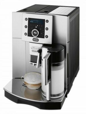 Delonghi Perfecta Cappuccino ESAM 5500.S