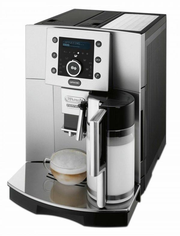 Delonghi Delonghi Perfecta Cappuccino ESAM 5500.S