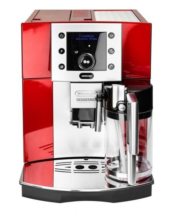 Delonghi Perfecta Cappuccino ESAM 5550.R