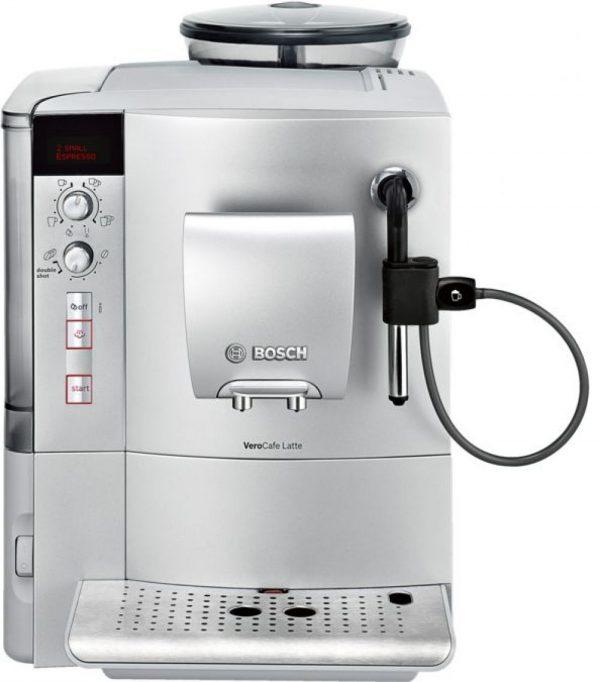 Bosch VeroCafe Latte ezüst
